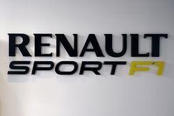 Renaul Sport F1