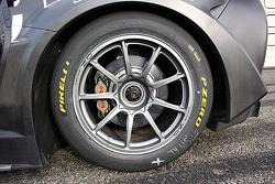 Pruebas Chevrolet Callaway Corvette C.7R