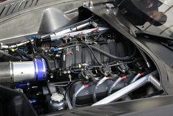 Chevrolet Callaway Corvette C.7R beim Testen