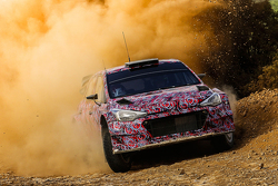 Hyundai i20 WRC 2016 года, Hyundai Motorsport