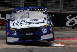 Scott Pye, DJR Team Penske, Ford