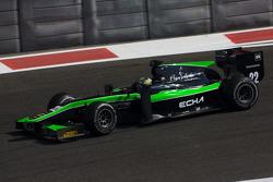 Philo Paz Armand, Status Grand Prix