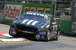 Chris Pither, Super Black Racing, Ford