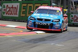 Jason Bright, Brad Jones Racing, Holden