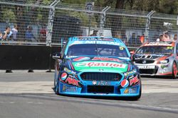 马克·温特波顿,Prodrive澳大利亚车队