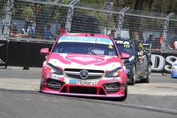 Alex Davison, Erebus Motorsport Mercedes