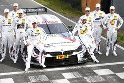 Гонщики BMW