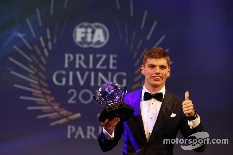 15. Признание FIA (декабрь 2015)