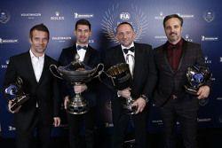 Sébastien Loeb, Citroën World Touring Car Team, Jose Maria Lopez, Citroën World Touring Car Team, Yv