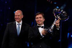 Jost Capito, hoofd Volkswagen Motorsport