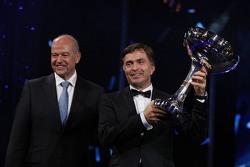 Jost Capito, jefe de Volkswagen Motorsport