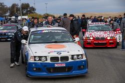 Historischer BMW