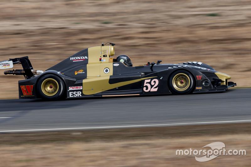 #52 JFC Racing Wolf GB08MJ-K20