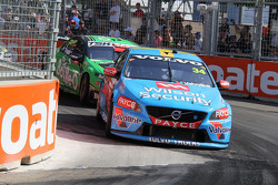 David Wall, Garry Rogers Motorsport Volvo