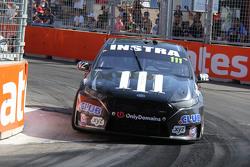 Andre Heimgartner, Super Black Racing, Ford
