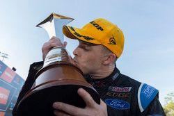 V8-Supercars-Champion 2015 Mark Winterbottom, Prodrive Racing Australia, Ford