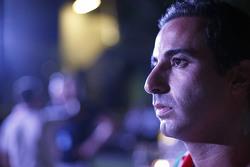 WTCC推广人、Eurosport Events的COO Francois Ribeiro;尼古拉斯·拉皮埃尔,拉达车队