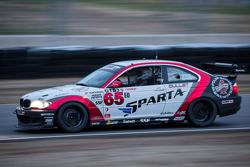#65 Bullet Motorsport 1, BMW 330Ci