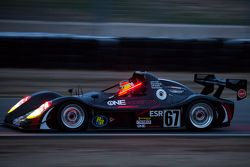 #67 ONE Motorsports, Radical SR3: Jeff Shafer, John Falb, Sean Rayhall