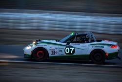 #07 Mazda USA, Mazda MX-5 Cup