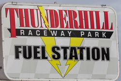 Thunderhill Fuel Station