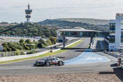 Pruebas del Mercedes-AMG C63 DTM
