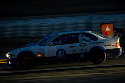 #61 Road Shagger Racing, BMW M3