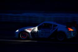 #33 CA Sport Nissan 370Z: Ray Mason, Lara Tallman, Carl Rydquist, Vesko Kozarov, Byron Smith