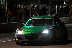 #34 RDR Mazda RX-8