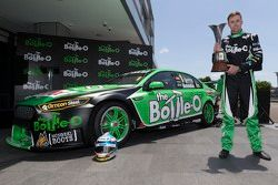 The new Bottle-O livery for Mark Winterbottom