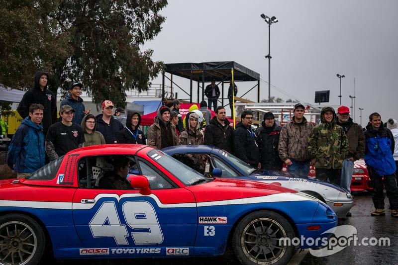 #49 Mazda Miata