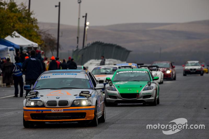 #14 BMW