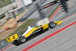 Хосе Гутьеррес, Juncos Racing