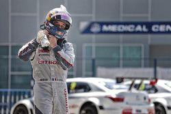 Sébastien Loeb, Citroën C-Elysee WTCC, Citroën World Touring Car team