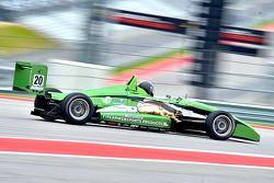 Clint McMahan, RJB Motorsports