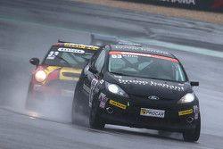 Ralf Glatzel, Ford Fiesta ST