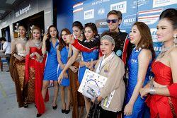 Tom Chilton, ROAL Motorsport