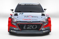 2016 Hyundai i20 WRC