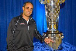 Indy500-Sieger 2015 Juan Pablo Montoya, Team Penske