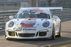#67 GDL Racing, Porsche 991: Robert Rayneri, Bashar Mardini, Bob Michaelian