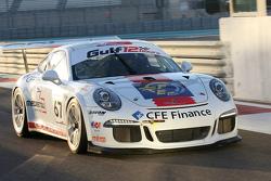#67 GDL Racing Porsche 991: Robert Rayneri, Bashar Mardini, Bob Michaelian