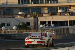 #21 MRS GT Racing, Porsche GT3 991 Cup: Naoki Yokomizo,