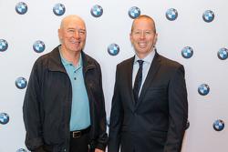 Jim Richards and Steven Richards