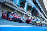 Super GT Nissan Skyline GT-R