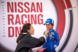 Young Nismo fans