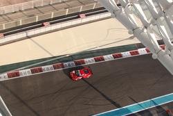 #38 Black Pearl Racing by Rinaldi, Ferrari 458 Italia: Pierre Kaffer, Willi Volz, Steve Parrow