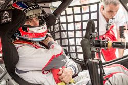 Jose Maria Lopez, Citroën World Touring Car team