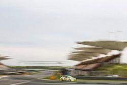 Hugo Valente, Campos Racing