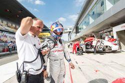 Sébastien Loeb, Citroën World Touring Car team