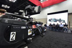 Dale Coyne Racing annonce deux de ses pilotes pour 2016